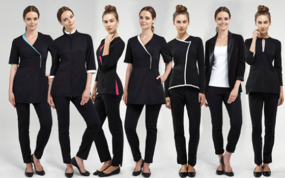 Salons N Spa's Clothing